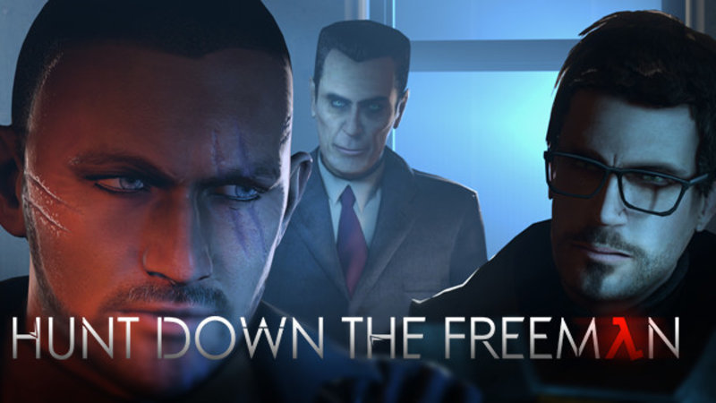 Hunt_Down_The_Freeman_cover