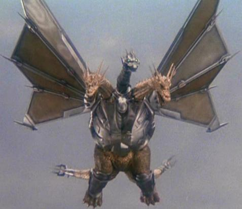 Mecha_King_Ghidorah