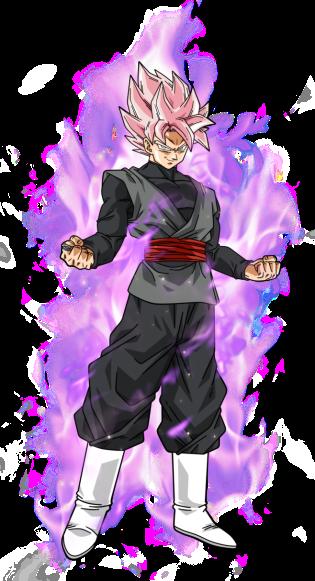 SSJ_Rose_Black_Goku