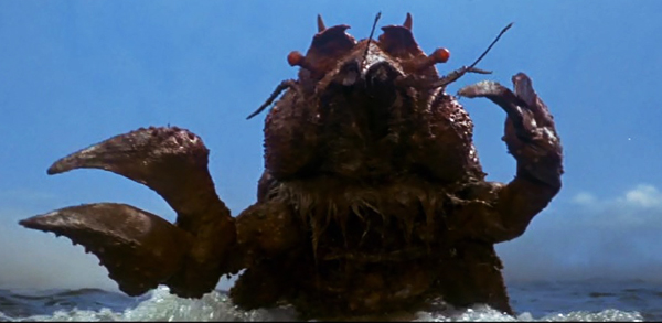 godzilla-vs-the-sea-monster-ebirah-horror-of-the-deep-lobster-crab-monster-review