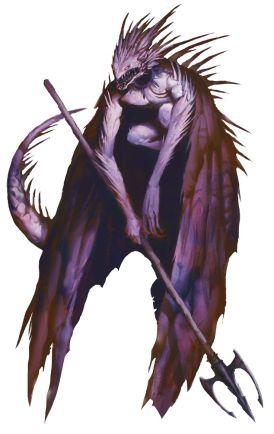 spined-devil